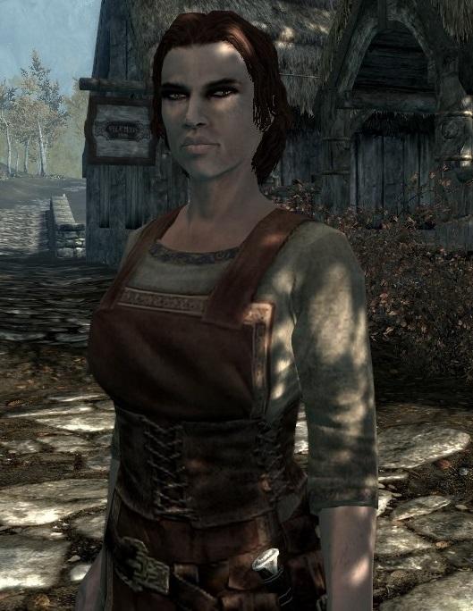 Temba Lang-Arm | Elder Scrolls Wiki | FANDOM powered by Wikia
