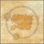 ESO Karte