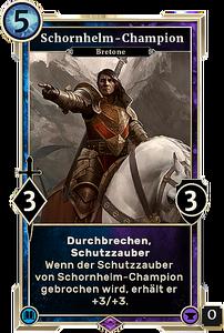 Schornhelm-Champion