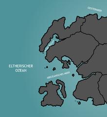 Eltherischer Ozean