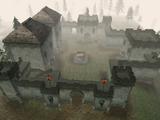 Eisfalter-Festung