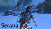 Serana Follower (4)