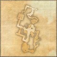 Föhrgipfelkavernen Karte