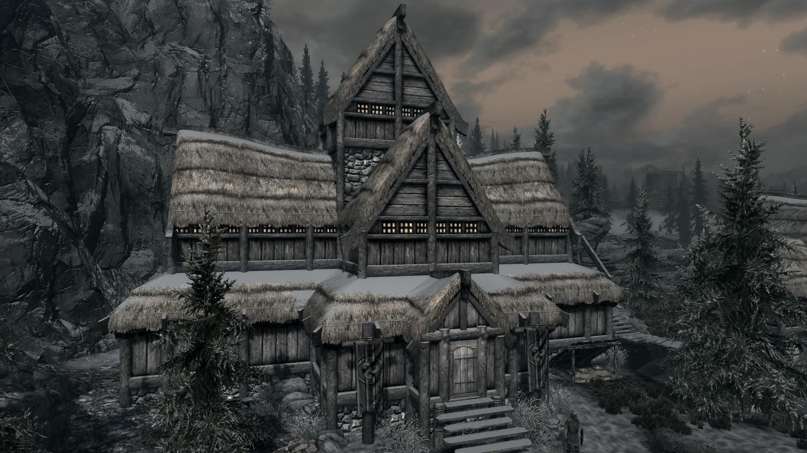 Hochmondsaal | Elder Scrolls Wiki | FANDOM powered by Wikia