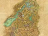 Wegschrein östlich von Immerfort