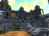 Palast von Neu-Sheoth