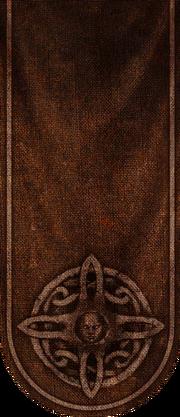 Banner - Tempel von Mara
