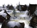 Skaal-Dorf (Bloodmoon)