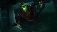 Legends Ghoul