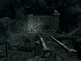 Keiner entkommt der Cidhna-Mine