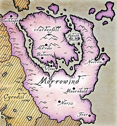 Morrowind   Elder Scrolls Wiki   FANDOM powered by Wikia