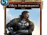 Ulfric Sturmmantel (Legends)