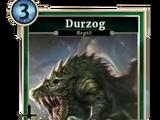 Durzog (Legends)
