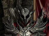 Daedrische Rüstung (Skyrim)