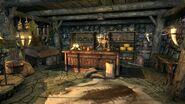 Birna's Oddments (interior)