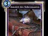 Amulett des Nekromanten