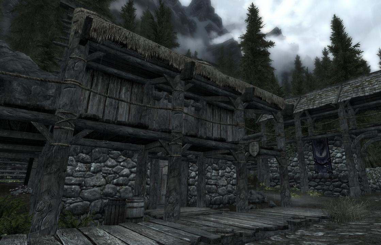 Waren aus Graukiefer | Elder Scrolls Wiki | FANDOM powered by Wikia