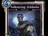 Falkenring-Schänder