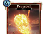 Feuerball (Legends)