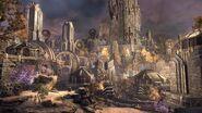 Clockwork City Artwork