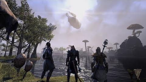 The Elder Scrolls Online Morrowind – Offizieller Veröffentlichungstrailer (4K)