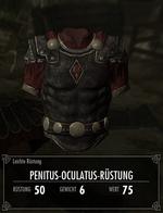 Penitus-Oculatus-Rüstung