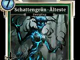 Schattengrün-Älteste