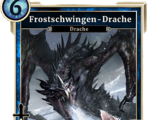 Frostschwingen-Drache