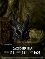 Daedrischer Helm