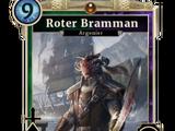Roter Bramman (Legends)