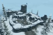 Festung Hraggstad