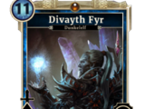 Divayth Fyr (Legends)