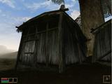 Finomoldos Hütte