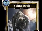 Schneewolf (Legends)