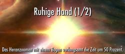 Ruhige Hand Skyrim