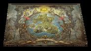 Summerset Karte