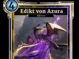 Edikt von Azura