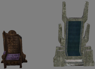 Dyus' Throne