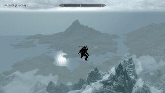 Morrowind / Skyrim