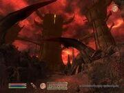 Oblivion ebene