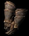 Schwere Chitinpanzerhandschuhe