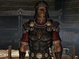 Leutnant Salvarus