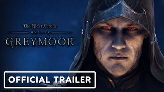 The Elder Scrolls Online Greymoor - Official Cinematic Trailer