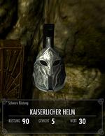 Kaiserlicher Helm