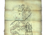 Schatzkarte IV