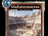 Gladiatorenarena