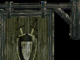 Kriegergilde (Morrowind)