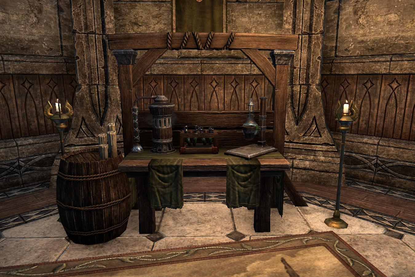 Alchemie (Online)   Elder Scrolls Wiki   FANDOM powered by Wikia