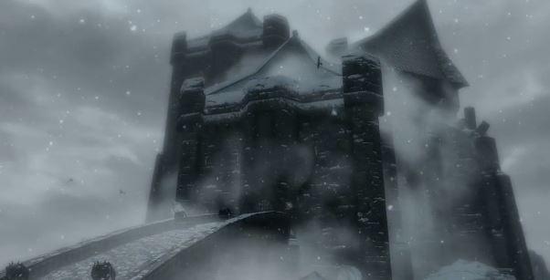 Burg Volkihar | Elder Scrolls Wiki | FANDOM powered by Wikia