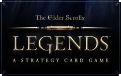 Legends Banner